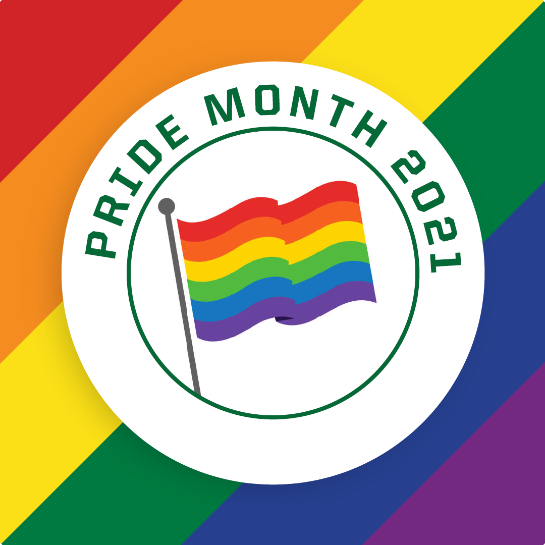 2021 Pride Month