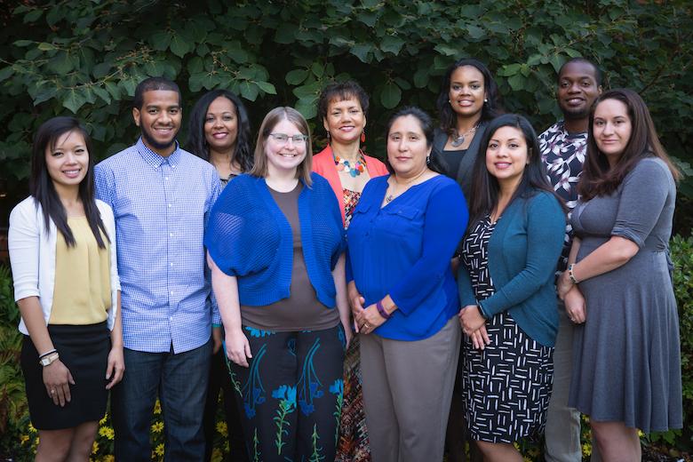 CMAE Staff 2017