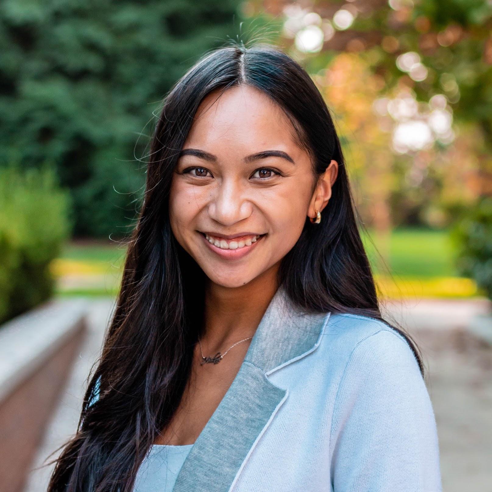 Madilyne Nguyen-Acosta