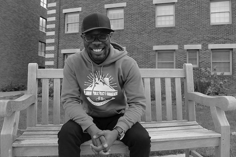 Douglas Jefumare Imaralu. Our Stories, Our Communities: UO Diversity.