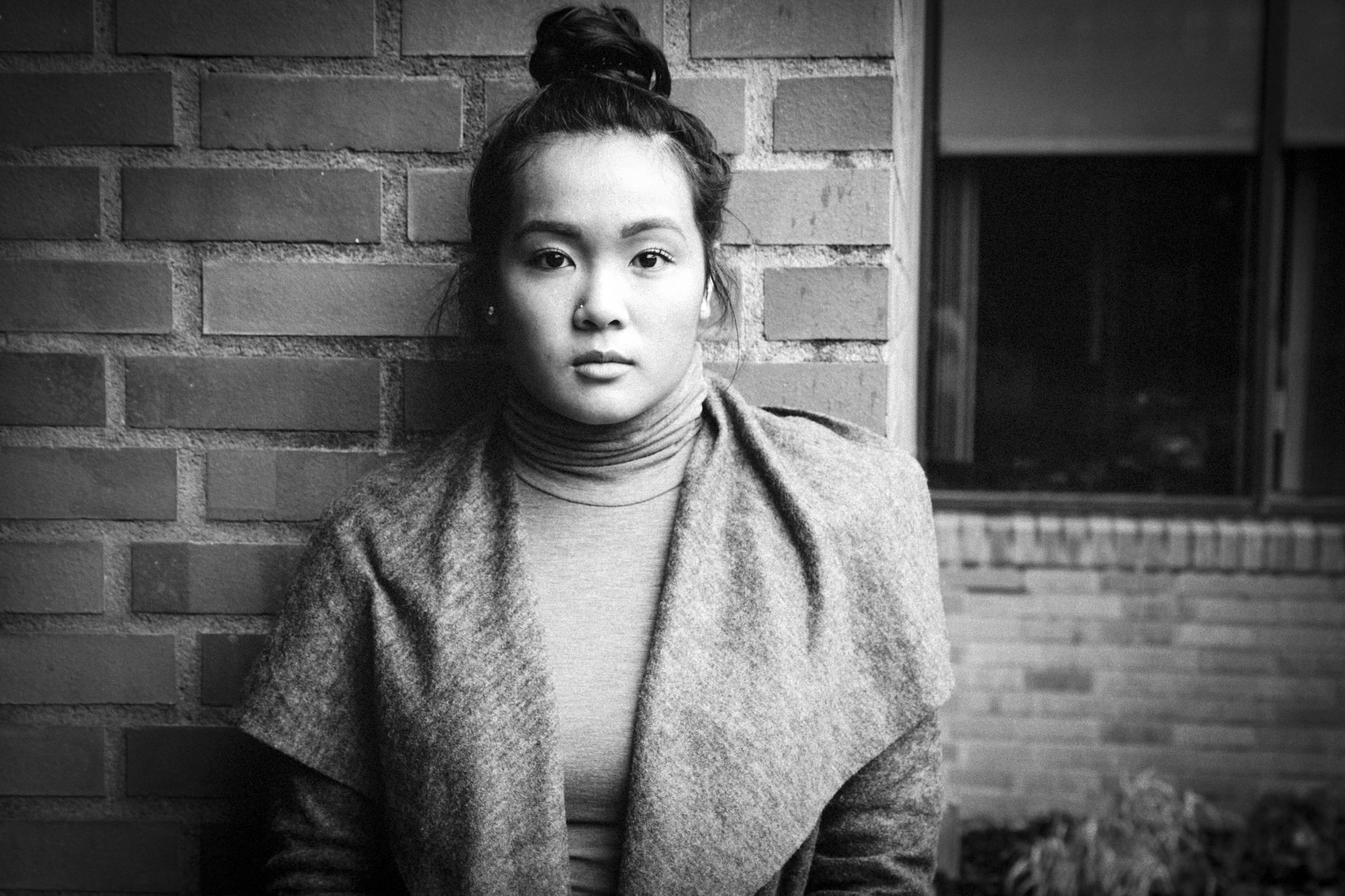Katty Kaunang, Our Communities, Our Stories: UO Diversity