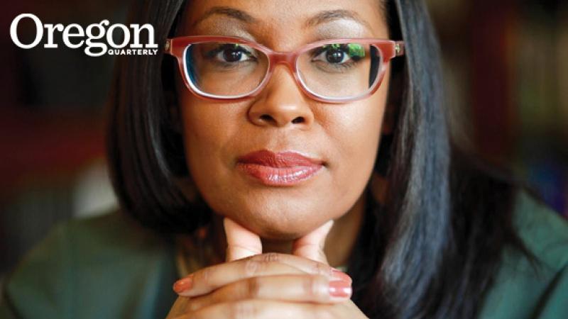 Kimberly Johnson close up head shot