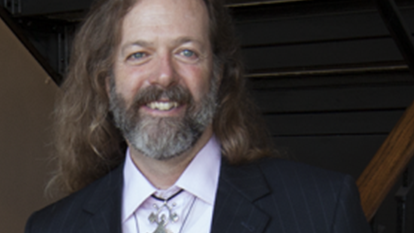 OEI expert-in-residence A.T. Miller, an associate vice provost at Cornell University