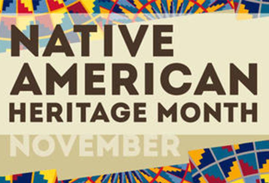 Native American Heritage Month November