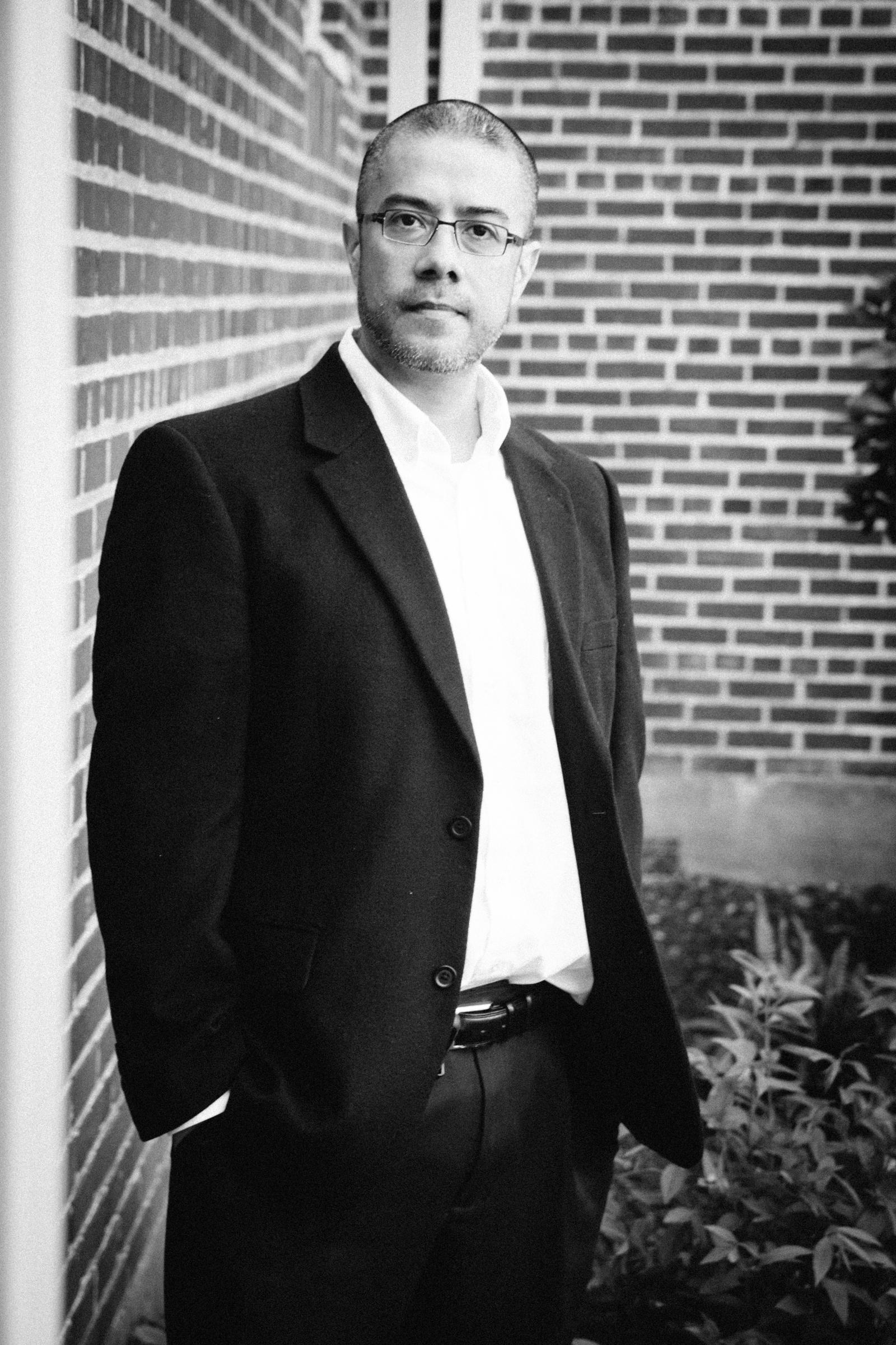 Daniel Pascoe Aguilar. Our Stories, Our Communities; UO Diversity