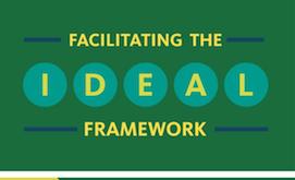 Facilitating the IDEAL Framework logo