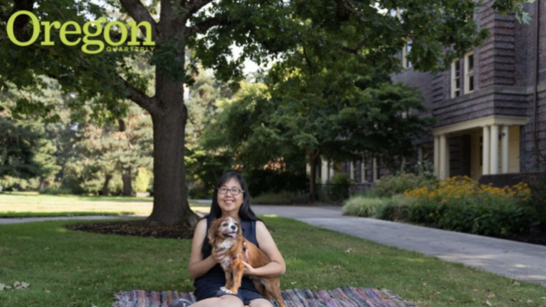 Profile: Kaori Idemaru, professor of Japanese linguistics